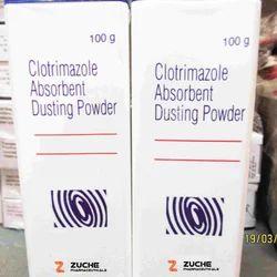 Clotrimazole Dusting Powder
