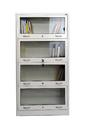 Library Book Cabinet