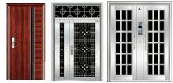 Hi-Guard Steel Doors Solution ( Brand Of Mehar Overseas )