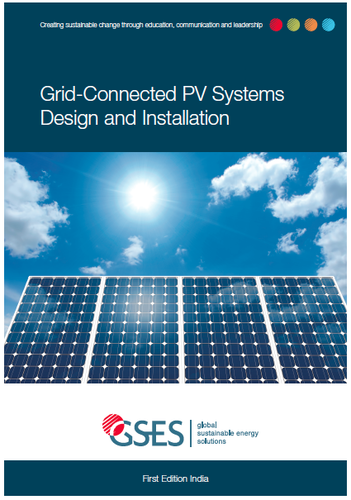 Books On Solar Energy Standalone Photovoltaic Systems Design Installation Wholesaler From New Delhi