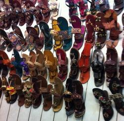Hippies Footwear
