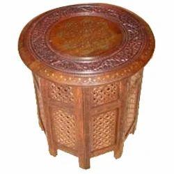 Wooden Handicraft God Statues Handicrafts Neb Sarai New Delhi