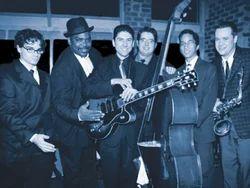 Night Blues Band Service