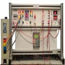 Under/Over Voltage Relay Trainer