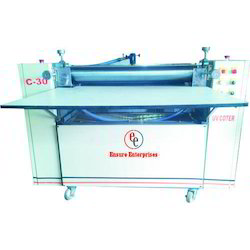 UV Coating Press Machine