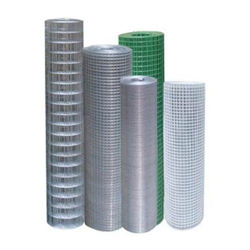 Welded Wire Mesh at Best Price in India