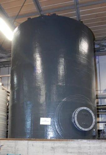 Phosphoric Acid Storage Tank
