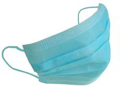 Nova Safe Nose Mask 3-Ply