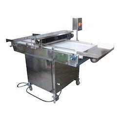 Kaju Barfi Cutting Machine