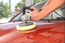 Car Waxing Service