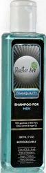 Tranquility: Organic Shampoo for Men