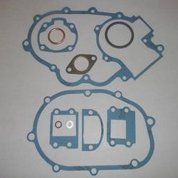 Rear Engine 5-Port New Model Gasket Set-Full Packing Set