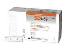 Alere SD HCV Card