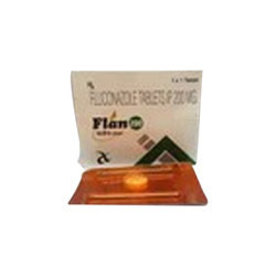 Fluconazole Blister Tablet