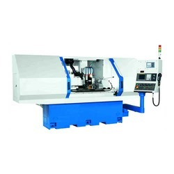 CNC Cylindrical Grinding Machine