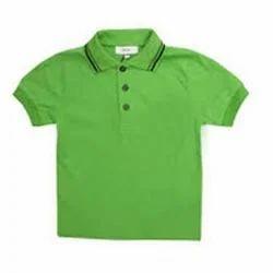 b93c80400a Kids Polo T-Shirt