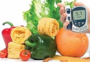 Как похудеть при диабете 1 типа