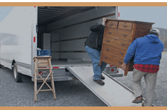Home / Office Relocation Service