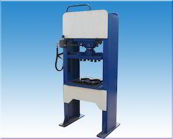 Hydraulic H Type Press
