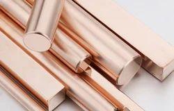 Cobalt Nickel Beryllium Copper CW103C
