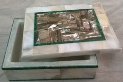 Marble Jewellry Boxes