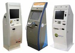 Banking Kiosk
