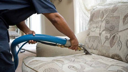 Sofa And Carpet Dry Cleaning Services