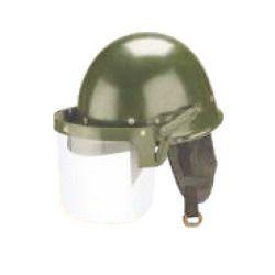 Army Safety Helmet Fibre Glass