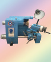 Carbide, High Speed Cast Iron Single Lip Cutter Grinder, Size: 3-13