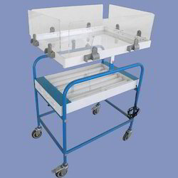 AOMA Phototherapy Under Surface Conventional Fluorescent Tube Unit, AI- 1120 USPT-C, for Hospital