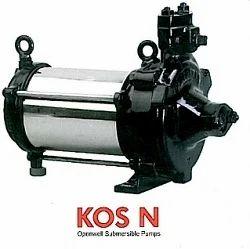 KOS M/ KOS N Domestic Pump