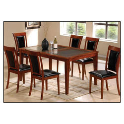 Wooden Dining TableWooden Dining Table Set in Coimbatore  Tamil Nadu   Wooden Dining  . Dining Table Set Price In Kerala. Home Design Ideas