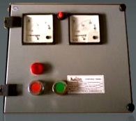 Submersible Pump Control Panel Three Phase Submersible Pump Control Panel Ats 10 Hp Manufacturer From Ahmedabad
