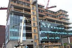 Curtain Wall Installation Services