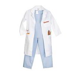 Doctor's Uniform