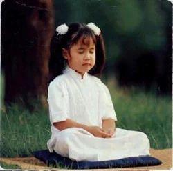 Free Yoga & Meditation Center