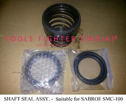 Shaft Seal Assembly for Sabroe SMC-100