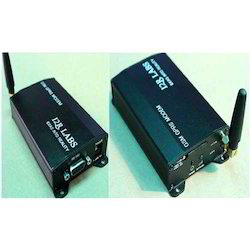 Rs232 Closed Type GSM GPRS Modem Sim300s