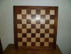 Square Chess Boards