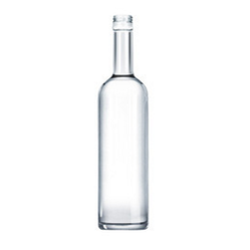 Glass Bottles Empty Glass Bottles Manufacturer From Alwar