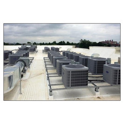 Hvac System In Hyderabad Telangana Heating Ventilation