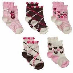 Nursery Time Baby Socks