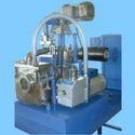 Carbon Fibre Chopping Equipment