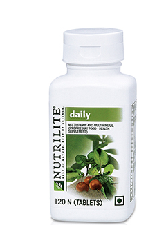 amway daily product