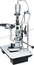 Slit Lamp 2 Step