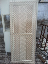 PVC Door Material - Bulk Only