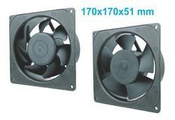 SIBASS Fans 170x170x51mm, For Home And Commercial Use