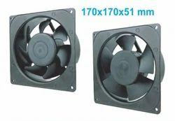 Fans 170x170x51mm