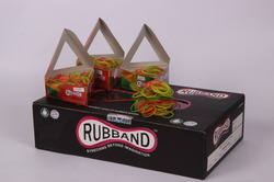 Rubband Rubber Band