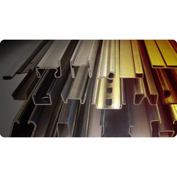 cold rolled steel profiles